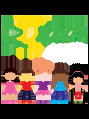 Roxana´s day care Logo